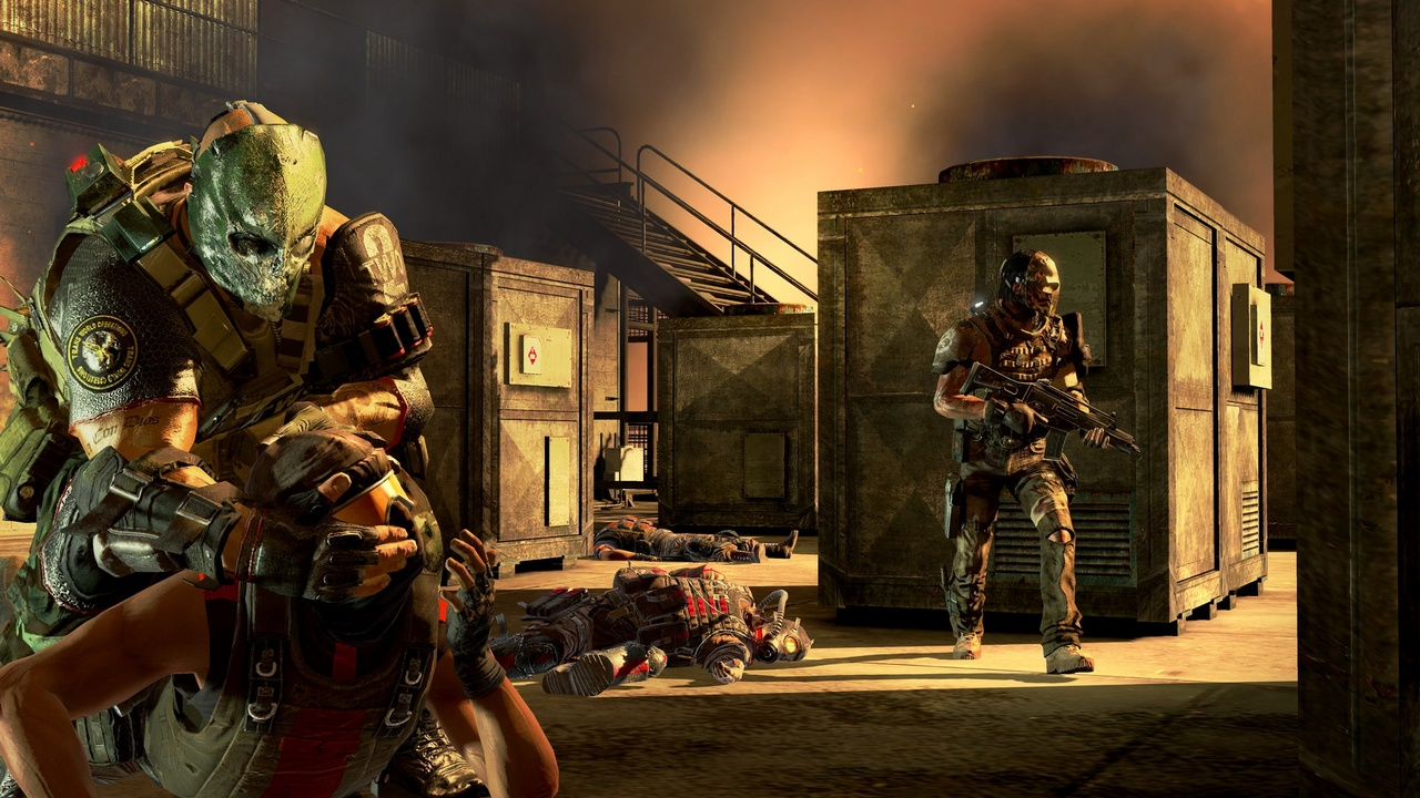 Army of Two: The 40th Day - 38726