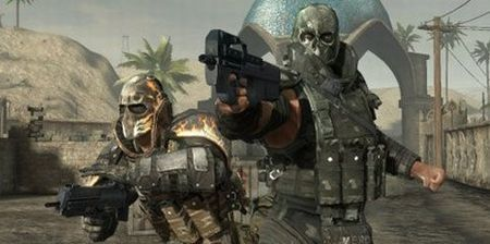 Army of Two: The 40th Day - 38737