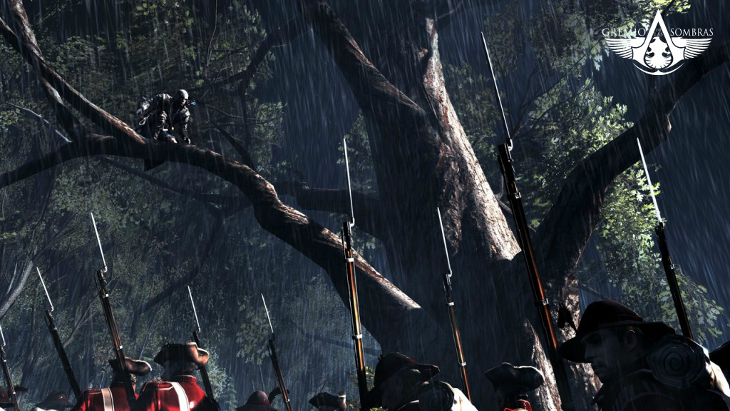 Assassin's Creed III - 47477