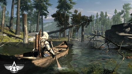Assassin's Creed III - 47475
