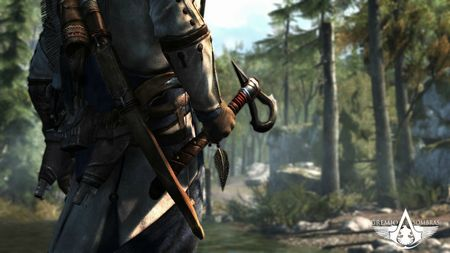 Assassin's Creed III - 47478