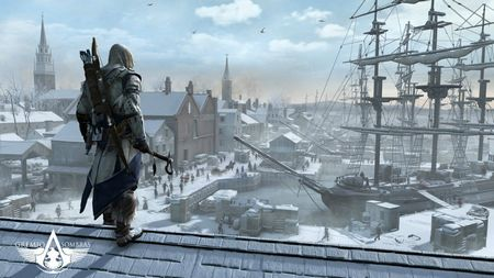 Assassin's Creed III - 47473