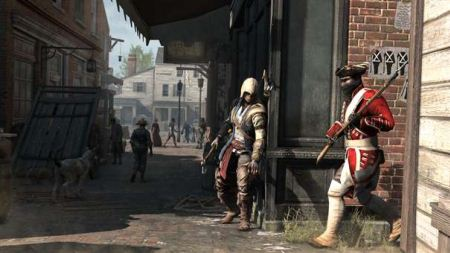 Assassin's Creed III - 47468