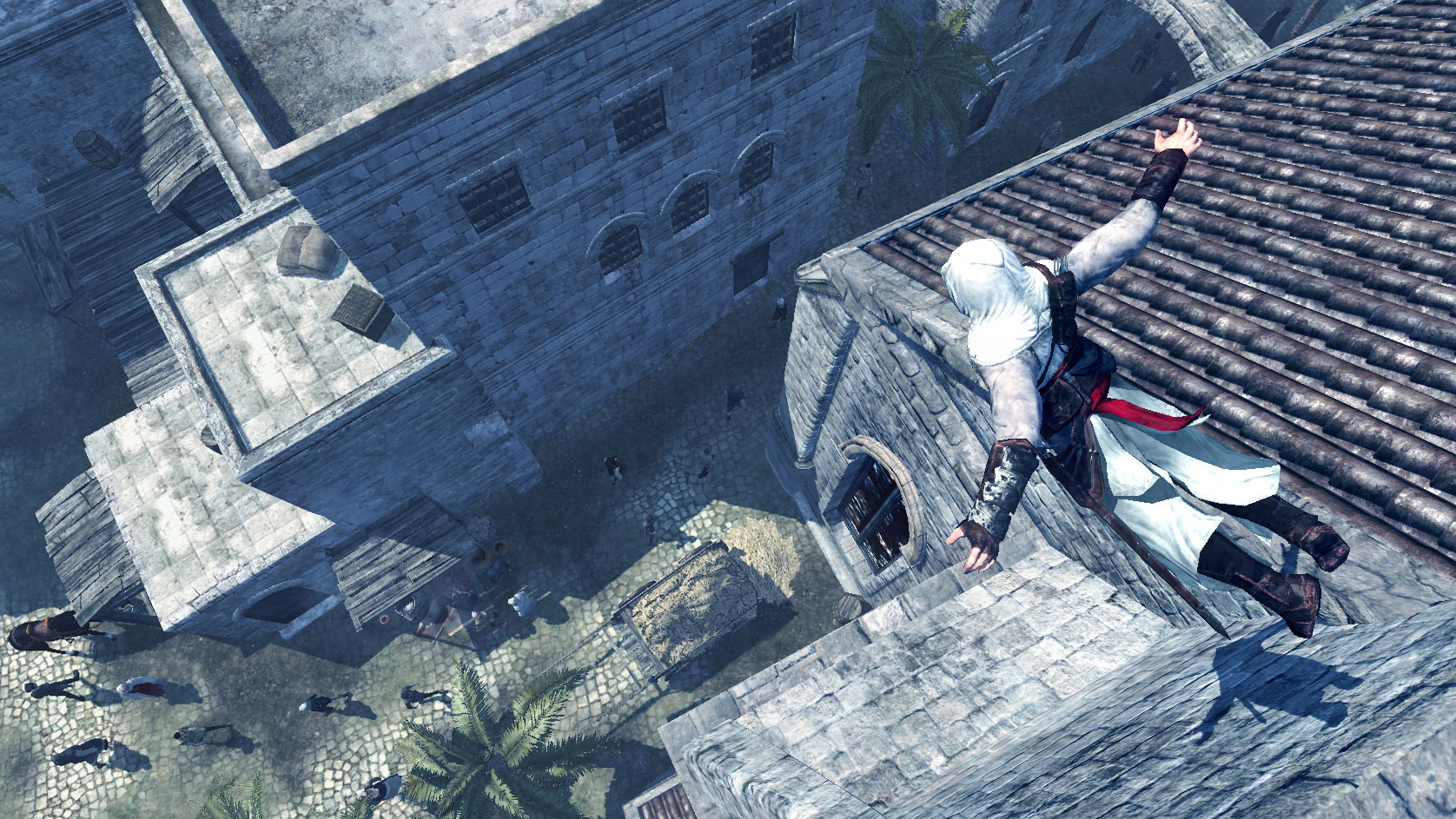 Assassin's Creed - 21247