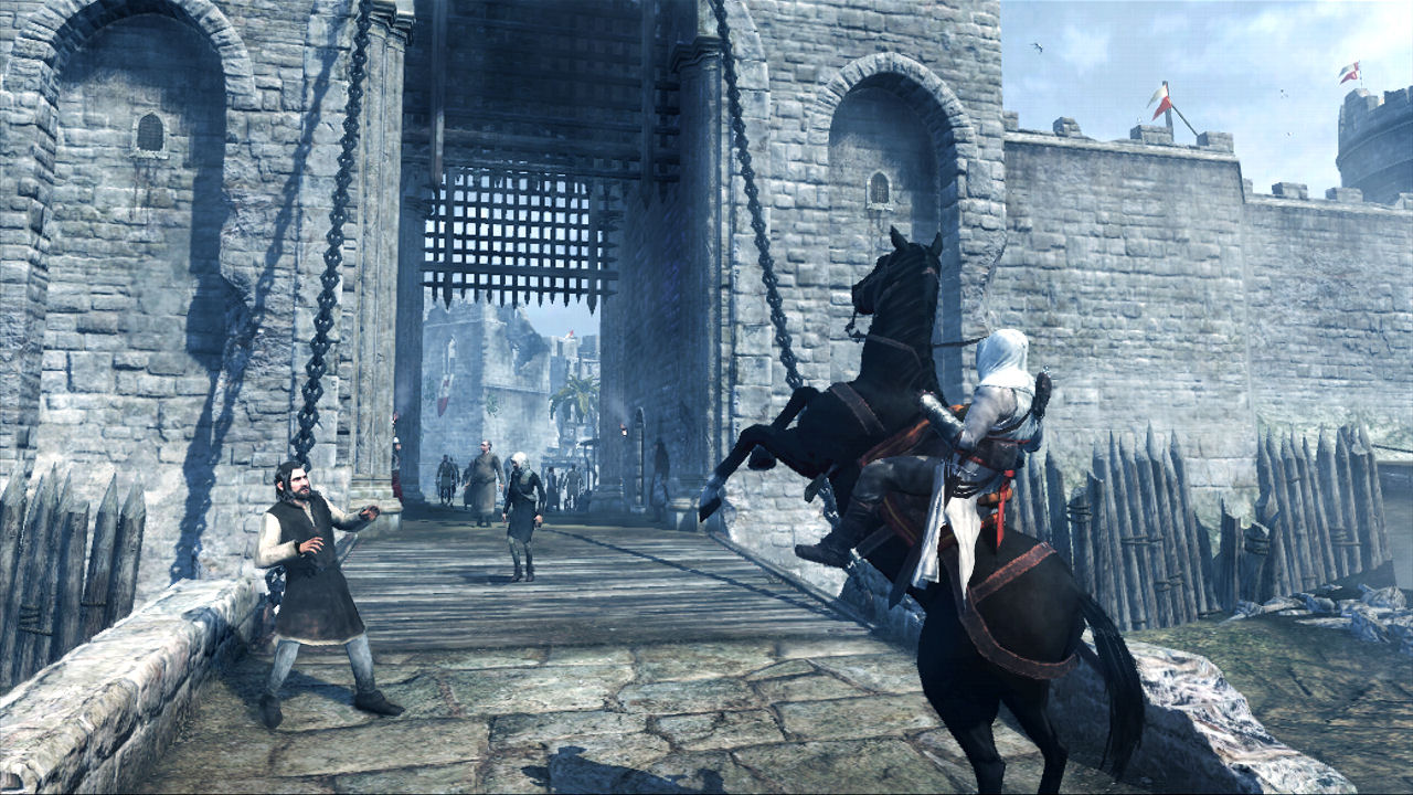 Assassin's Creed - 21248