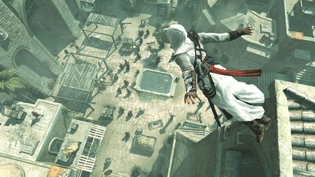 Assassin's Creed - 21233