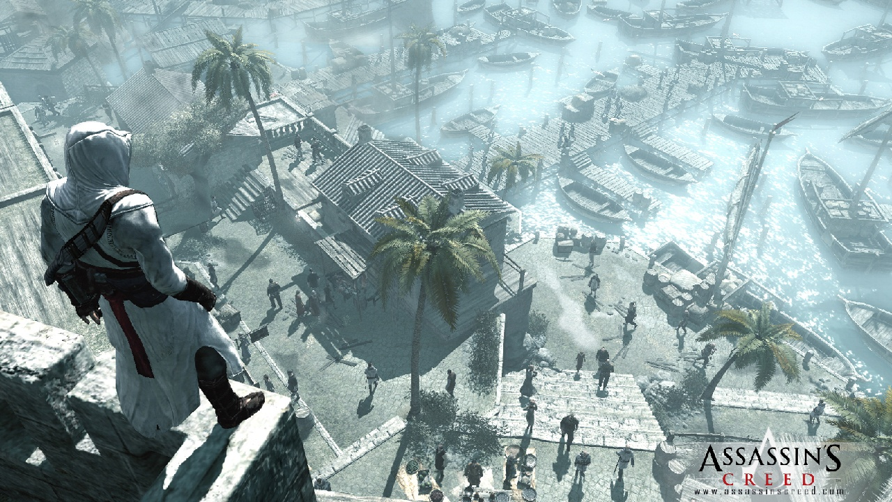 Assassin's Creed - 21223