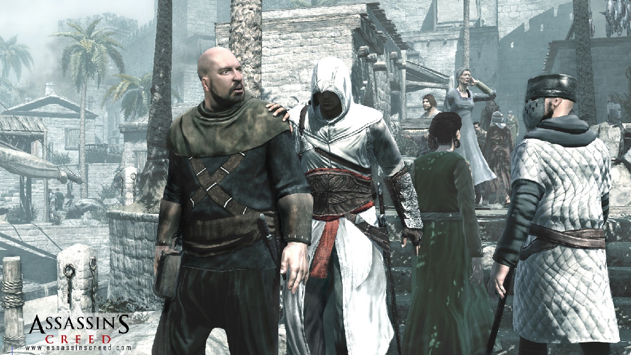 Assassin's Creed - 21224