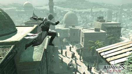 Assassin's Creed - 21225
