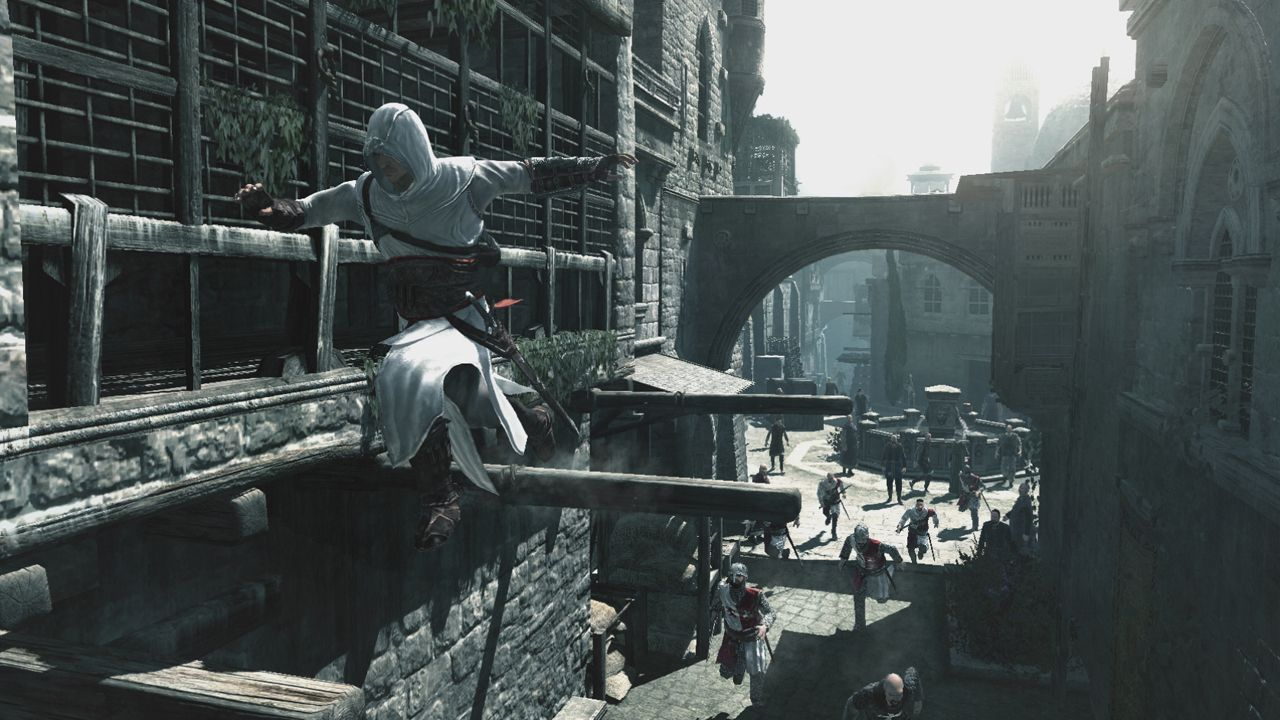 Assassin's Creed - 21215