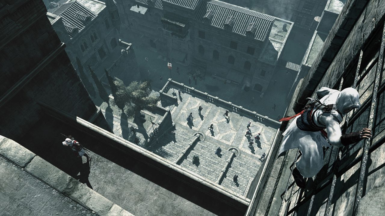 Assassin's Creed - 21216