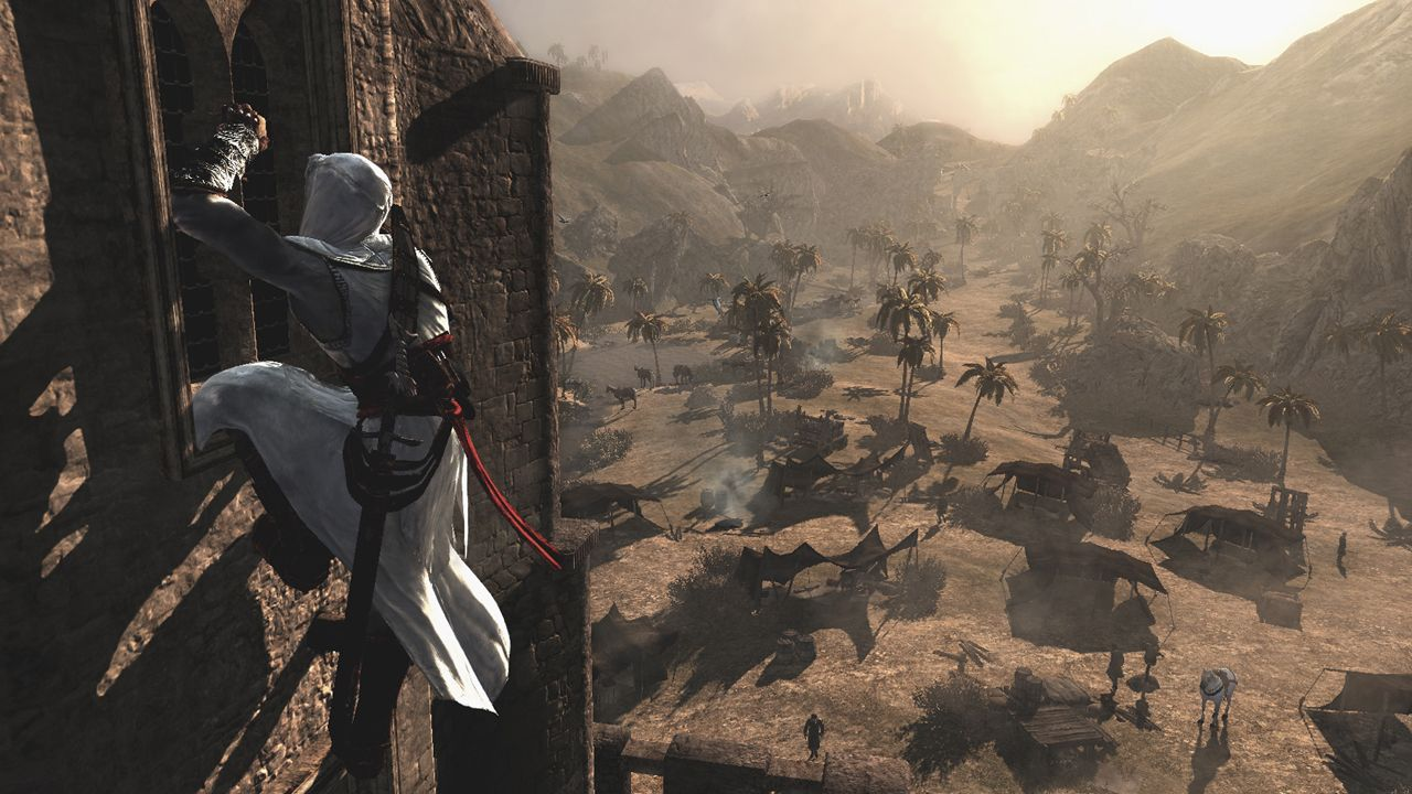 Assassin's Creed - 21217