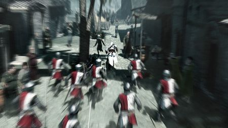Assassin's Creed - 21218