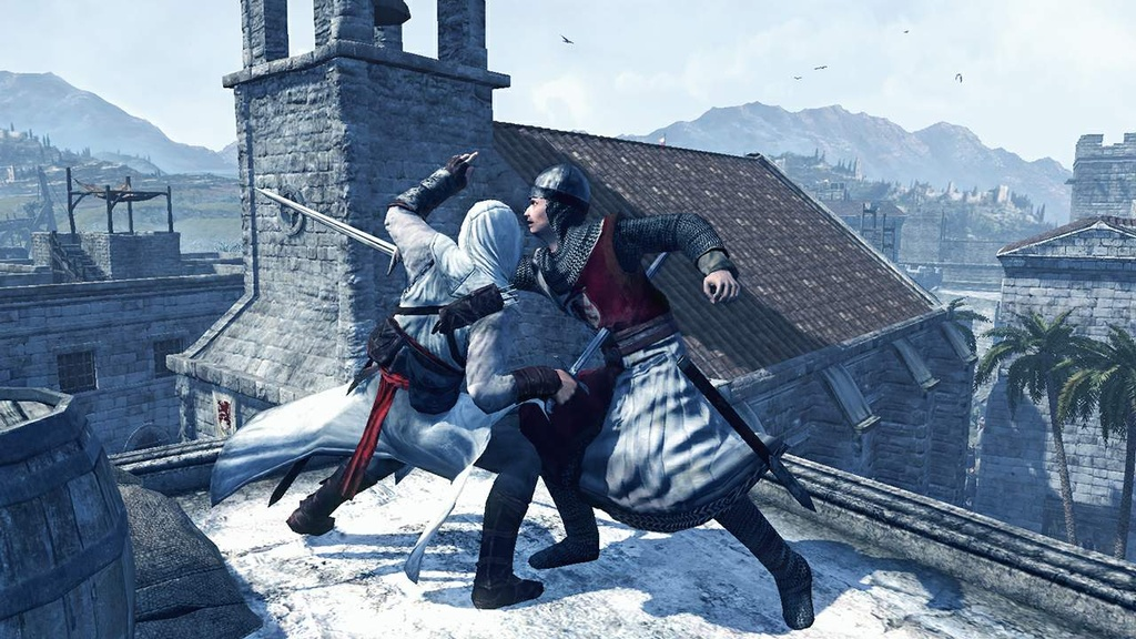 Assassin's Creed - 21265