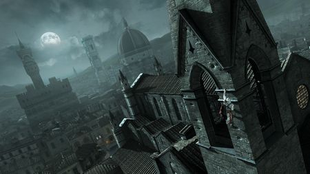 Assassin's Creed II - 38447