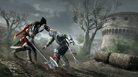 Assassin's Creed II - 38451