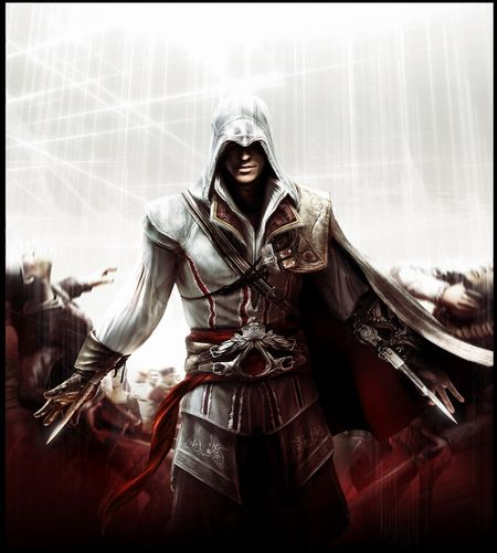 Assassin's Creed II - 38462