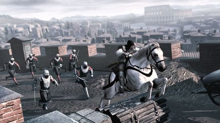 Assassin's Creed II - 38449