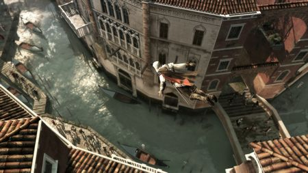 Assassin's Creed II - 38458
