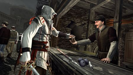Assassin's Creed II - 38454