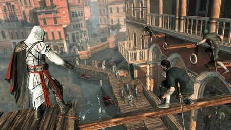 Assassin's Creed II - 38444