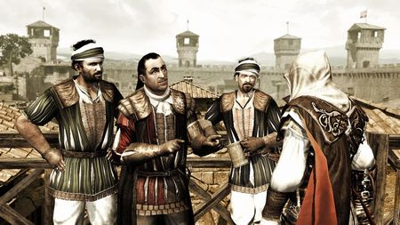Assassin's Creed II - 38456