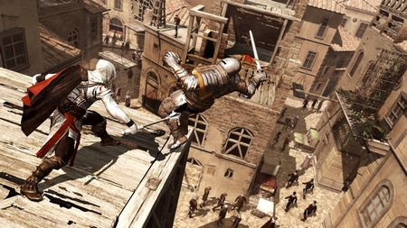 Assassin's Creed II - 38453