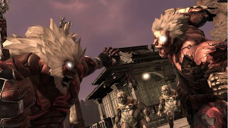 Asura's Wrath - 42418