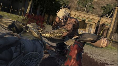 Asura's Wrath - 42405