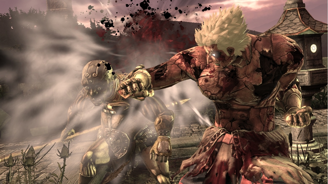 Asura's Wrath - 42419