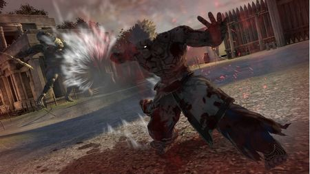Asura's Wrath - 42411