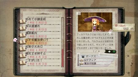 Atelier Ayesha: The Alchemist of Dusk - 48270