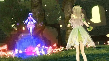 Atelier Ayesha: The Alchemist of Dusk - 48267