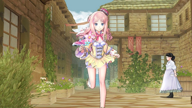 Atelier Meruru: The Apprentice of Arland - 45615