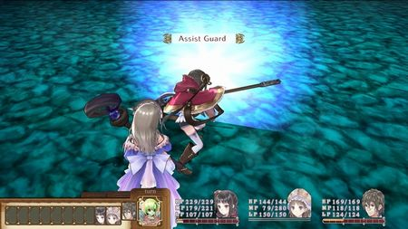 Atelier Totori: Adventurer of Arland - 44932