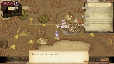 Atelier Totori: Adventurer of Arland - 44938