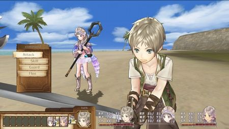 Atelier Totori: Adventurer of Arland - 44934