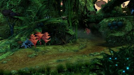 James Cameron's Avatar: The Game - 37656