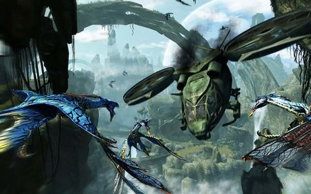 James Cameron's Avatar: The Game - 37658