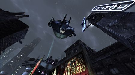 Batman: Arkham City - 43474