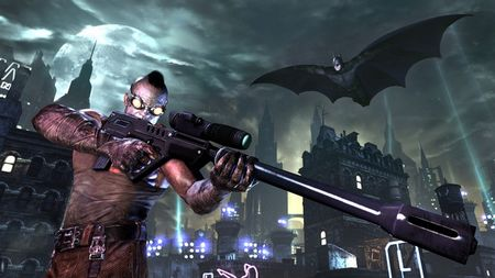 Batman: Arkham City - 43468