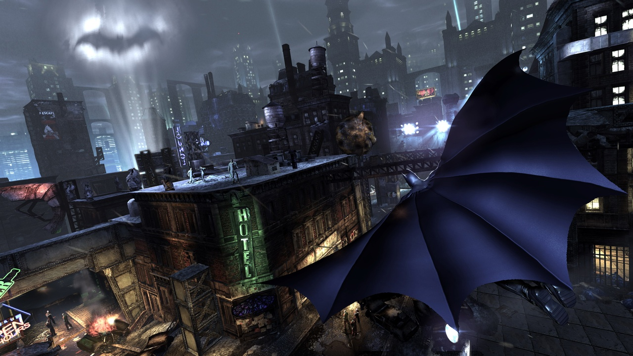 Batman: Arkham City - 43471