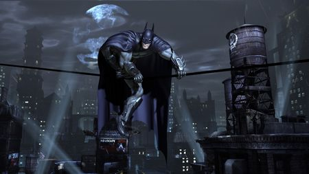 Batman: Arkham City - 43473