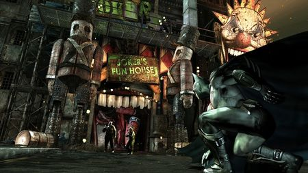 Batman: Arkham City - 43469