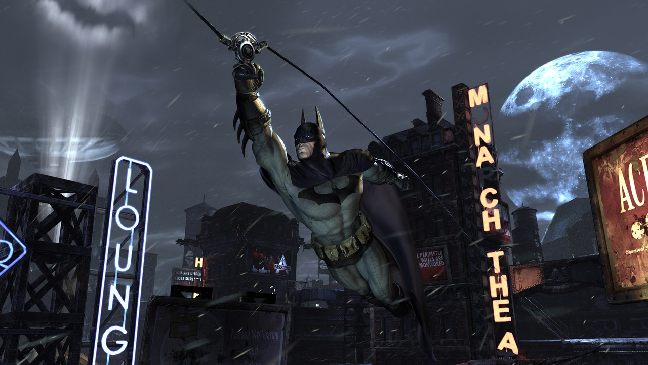 Batman: Arkham City - 43476