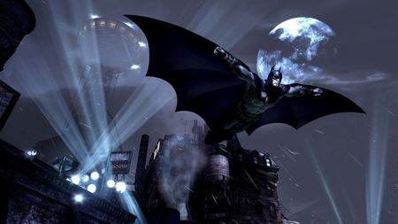 Batman: Arkham City - 43472