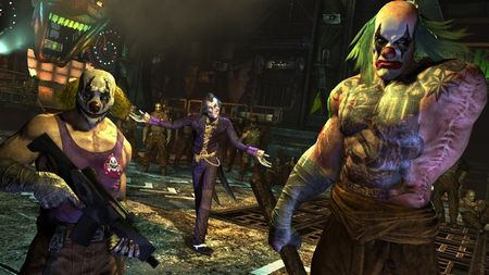 Batman: Arkham City - 43461