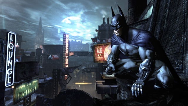 Batman: Arkham City - 43462