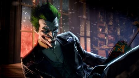 Batman: Arkham Origins - 49607