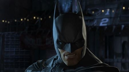 Batman: Arkham Origins - 49608